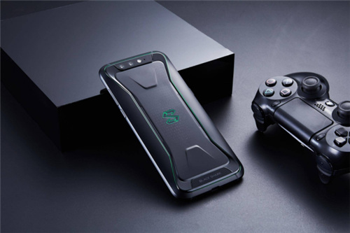 Black shark phone isn't on sale to optimize game has long lines