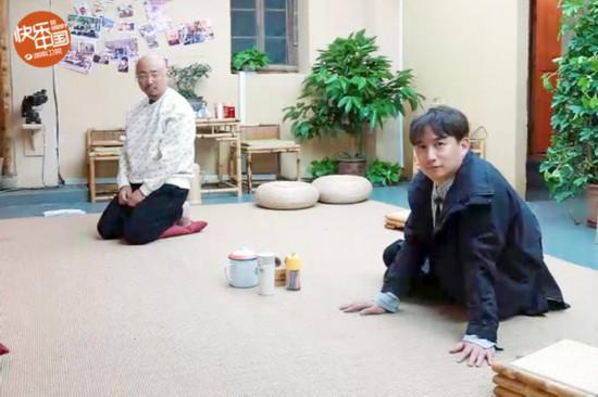 《向往的生活》第二季首期 徐峥王砚辉王艺诺王渊慧登门拜访