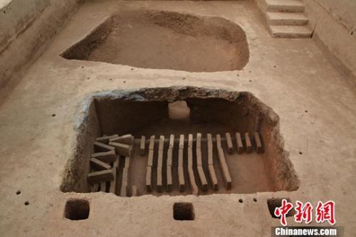 北京考古新发现:汉代至明清墓葬338座