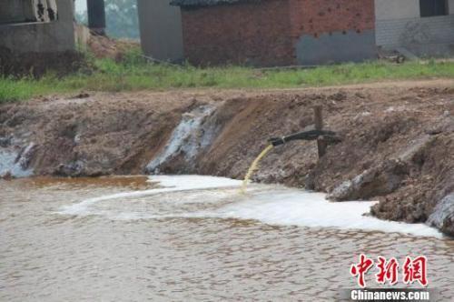 生态环境部回应北京3月空气质量:天不帮忙人更要努力