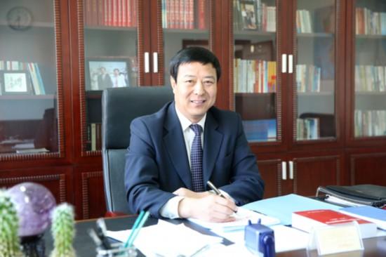 內蒙古自治區體育局局長譚景峰