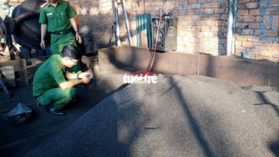 太吓人!世界第二大咖啡出口国越南被曝造假 咖啡中掺杂电池芯