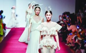 试水微店 中国国际时装周首试买手订货