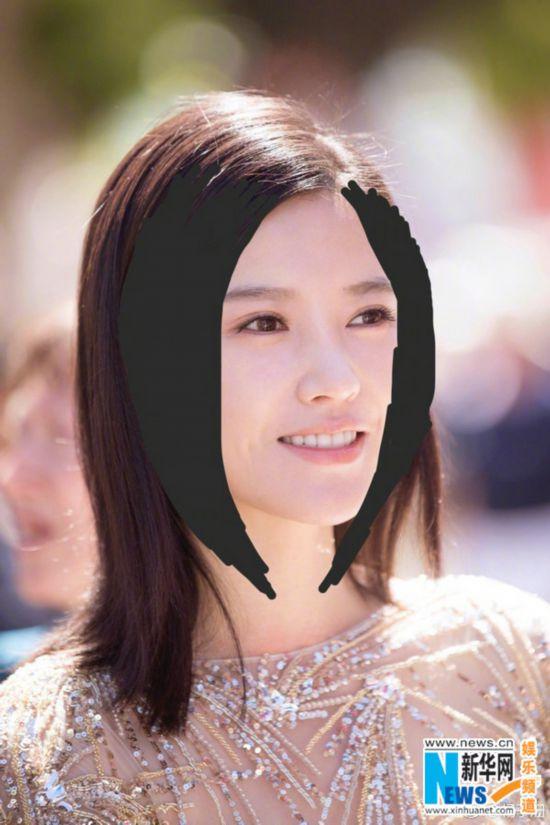杨子姗发博调侃刘海 被网友打趣:灵魂画手