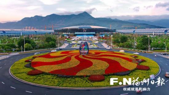 首届数字中国建设峰会,我们准备好了!