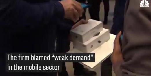苹果手机未来预期怎么样?供应商台积电这么说