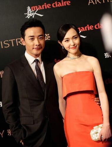 唐嫣的身高尴尬了多少男星?和罗晋李易峰杨洋霍建华的合影说明了一切