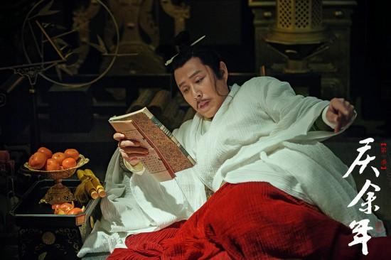 《庆余年》首曝剧照 描绘传奇众生相