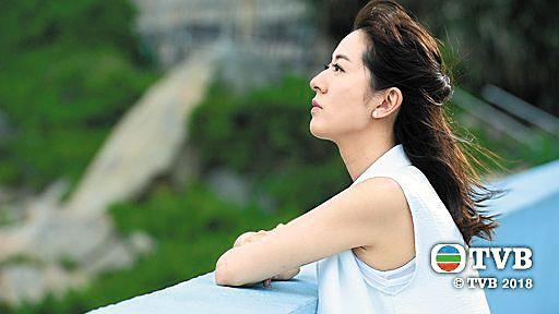"TVB新剧《栋仁的时光》开播 ""最佳女主角""唐诗咏被批""面无表情"""