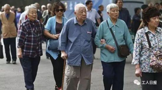 今年养老金调整进入落地期 哪些人养老金涨得多?