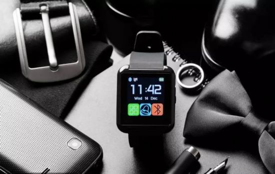 小米、Fitbit、苹果、三星……智能腕表设计哪家强?