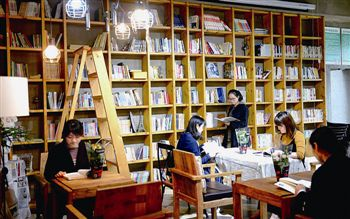 泰州今年将建10个城市书房 提供24小时服务