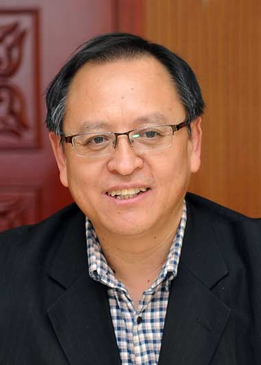 中国新闻出版研究院院长魏玉山:家长要在阅读方面给孩子做出榜样