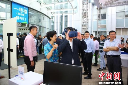 重庆首张5G试验网开通1秒钟可下载2小时高清电影