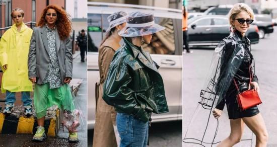 这些2018流行单品日常出街太夸张,千万别买