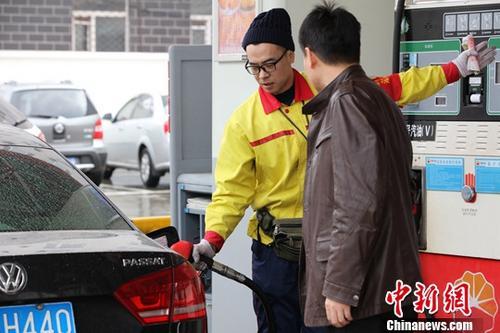 多重因素影响 高油价引发市场关注