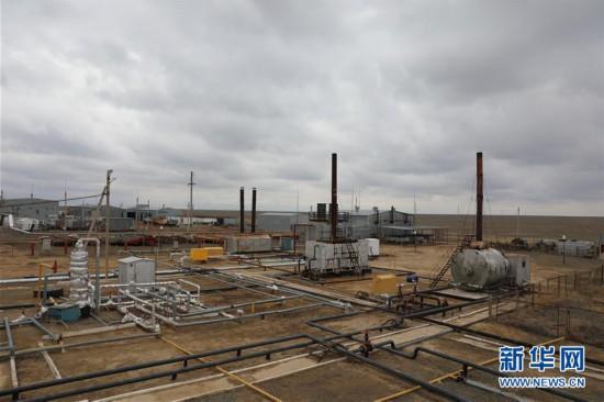 (国际・图文互动)(1)我们是受益者,更是建设者和宣传者――记一家拓展哈萨克斯坦油气市场的中国民营企业