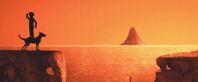 评热映新片《犬之岛》:悬崖上的浆果,甜蜜又危险