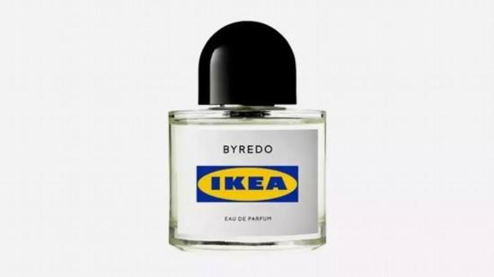 Byredo和Off-White联名,一大波美妆潮牌袭来