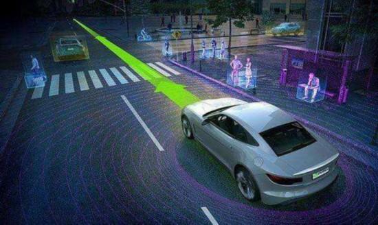 外媒:中国BAT将与传统汽车厂商引领汽车行业发展