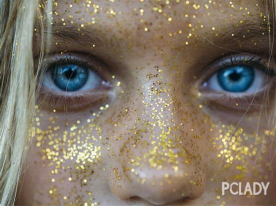 贵妇把黄金熔掉放到化妆品里会怎么样?