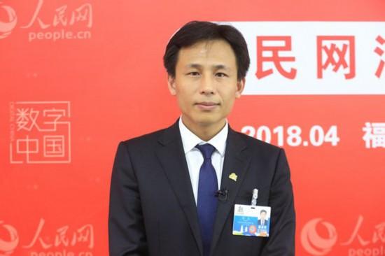 网龙CEO熊立:共享数字化技术有效推进数字教育的进程