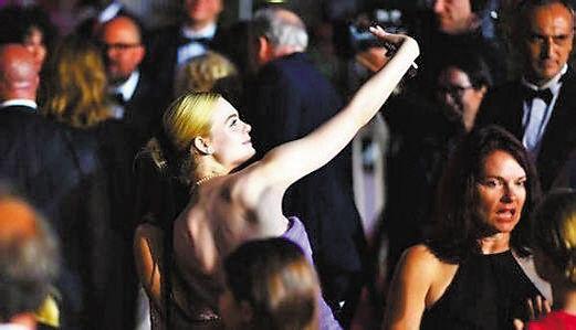 禁止明星红毯自拍取消媒体提前观影 戛纳电影节新规惹争议