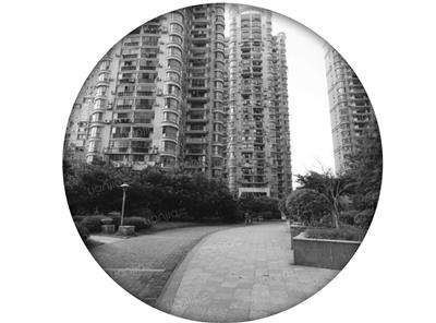 """南京桥北这家小区最近""""火了"""" 业主发声明要求二手房集体提价"""
