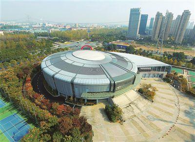 杭州亚运会场馆设施建设大幕拉开