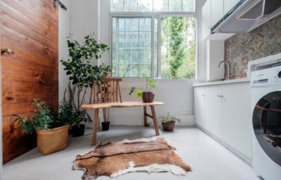 老洋房 图片来源自airbnb
