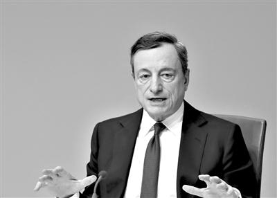 欧洲央行货币政策按兵不动