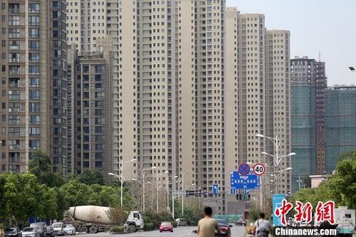 重庆拒绝公积金贷款的楼盘可能暂缓