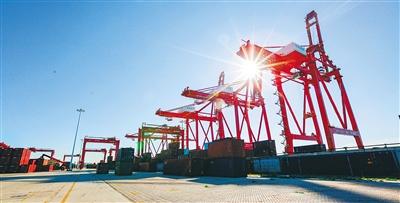 海南将对标国际一流港口建设水准发力