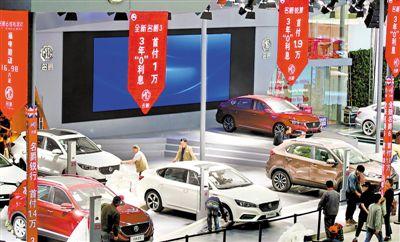 首届中国(宁夏)国际车展暨第十届中国西部(银川)房・车博览会今日启幕