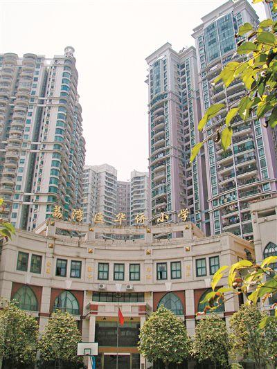 广州:周边二手房户型更小价更笋