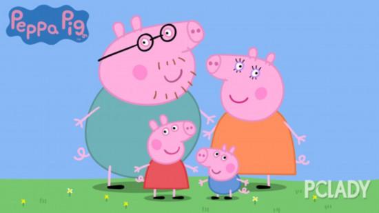 小猪佩奇身上穿,你凭什么成为社会人?