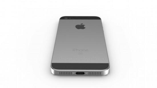 爆料大神再放iPhone SE2谍照 有耳机孔