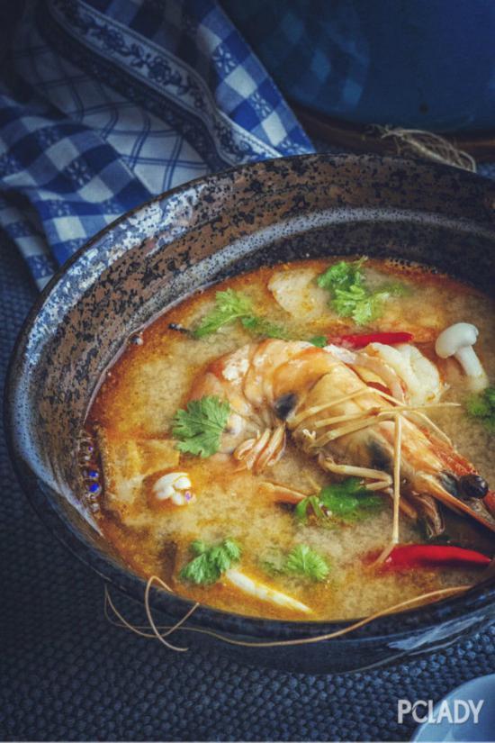 广州异国风情餐吧私藏清单:从东南亚吃到北非摩洛哥