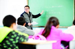 宿迁乡村教师王辉:坚守乡村学校 用心托举希望