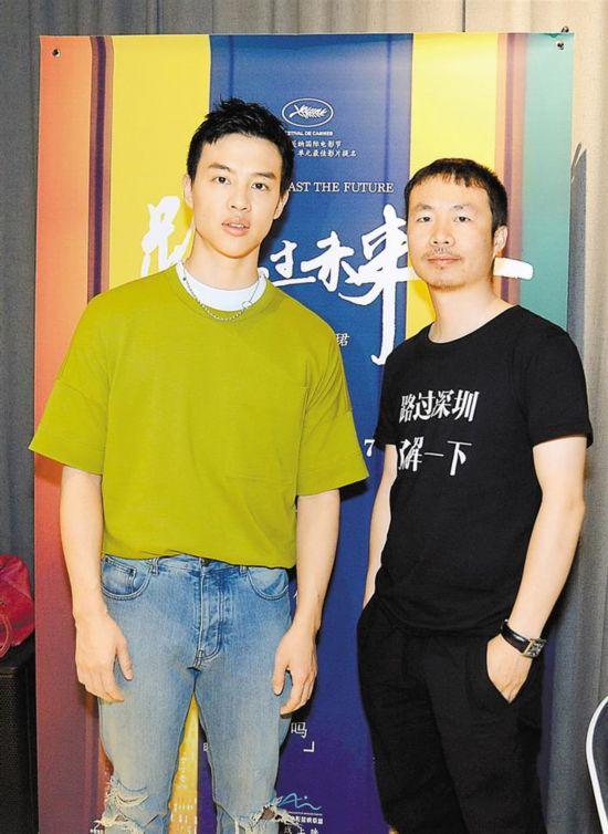 戛纳入围电影《路过未来》取材深圳外来务工者生活