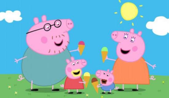 抖音被传封杀小猪佩奇 家长希望动画片二次创