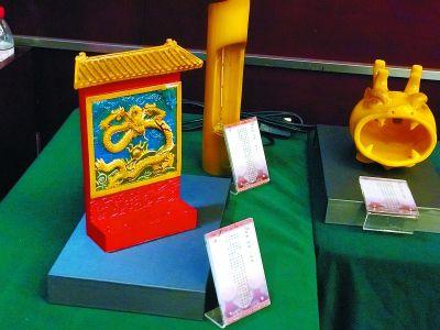 昔日皇家琉璃瓦,借文创飞入百姓家  京西700年非遗琉璃重生记