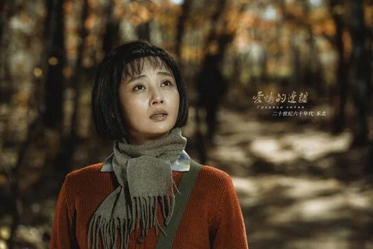 殷桃的角色需要从18岁演到80岁