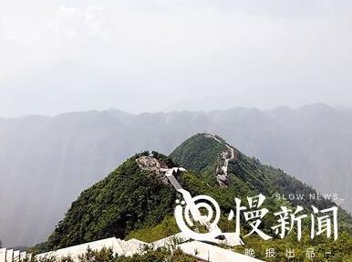 主城到巫山今年有望通飞机 可乘索道看神女峰