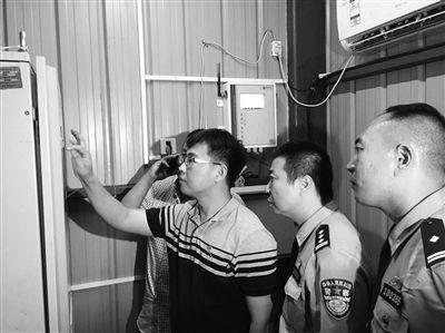 天津打击环境违法犯罪力度持续加大
