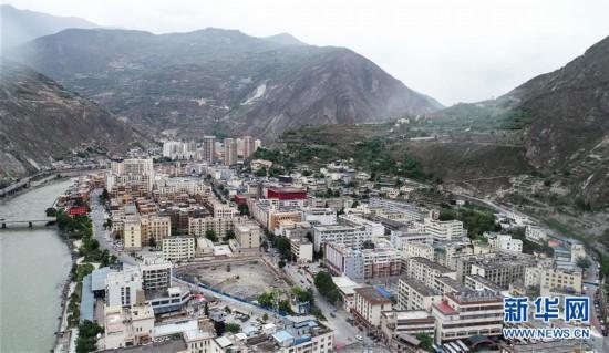 汶川地震十周年:再还人间一个锦绣巴蜀