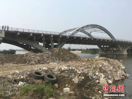 中国启动打击固体废物环境违法行为专项行动