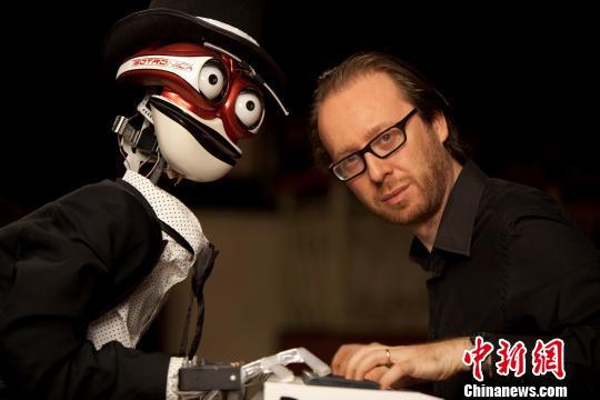 机器人PK钢琴家北京音乐厅将上演意大利双雄对决