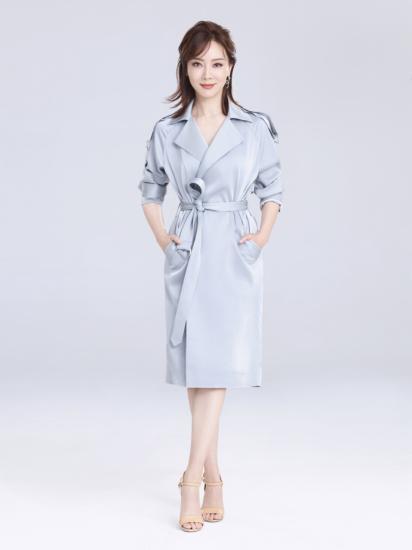 陈数将出演其中一部《淑女的品格》 图片来源:壹心娱乐官网微博