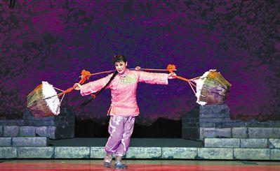 豫剧《秦豫情》将在广东上演 团队历时3年打造